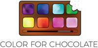 Color For Chocolate